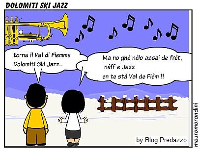 dolomiti ski jazz val di fiemme by morandinieu blog predazzo Dolomiti Ski Jazz 2012, 18 concerti in Valle di Fiemme