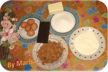 "ingredienti marisa1 Ricette: ""Biscotti veloci"" by Marisa C."