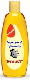 poget1 Arriva sul mercato lo shampoo che procura i pidocchi. 1 aprile 2010 solo in farmacia.