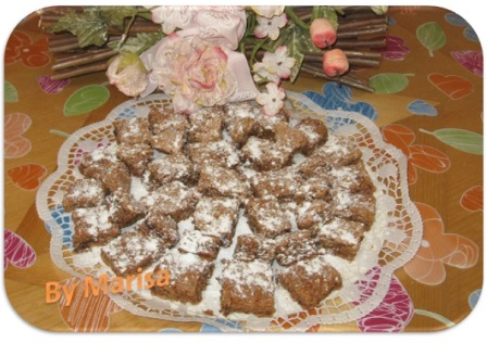 "pronti per mangiare marisa2 Ricette: ""Biscotti veloci"" by Marisa C."