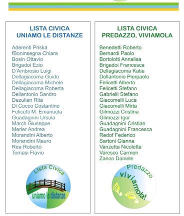 renato dellagiacoma liste blog predazzo Predazzo elezioni: Programma Liste Civiche PREDAZZO VIVIAMOLA!  e  UNIAMO LE DISTANZE