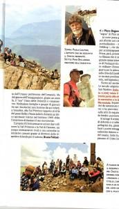 Famiglia Cristiana servizio Cristo pensante Dolomiti 2 predazzoblog 172x300 Il Cristo Pensante sul settimanale Famiglia Cristiana
