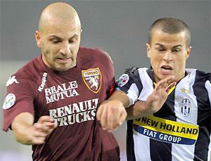 juventus torino derby by blog predazzo Il sogno di Michele, un derby fra Juventus e Torino per combattere la Sclerosi laterale amiotrofica