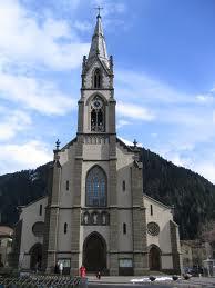 chiesa predazzo predazzoblog.it 1 Parrocchia di Predazzo, avvisi settimanali 15 22 agosto