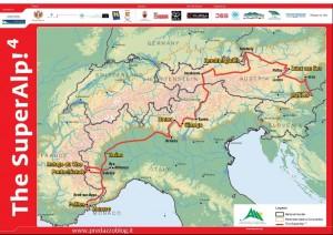 superalp 4 2010 predazzoblog 300x212 SuperAlp!4 – La traversata sostenibile dellarco alpino dal 4 al 12 settembre 2010