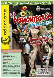 desmontegada 2010 predazzo blog 209x300 Predazzo, la tradizionale Desmontegada 18 19 settembre 2010