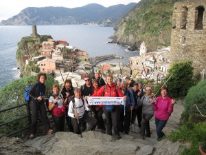 IMG 1254 300x225 Da Predazzo alle Cinque Terre con lassociazione Fiemme Nordic Walking