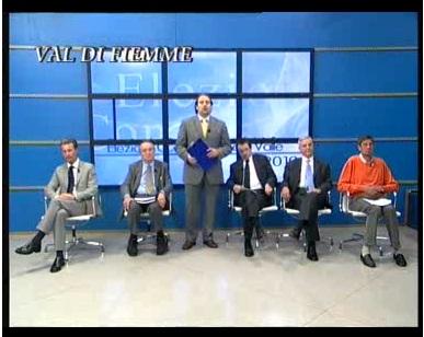 presidenti comunita di valle fiemme dibattito tca predazzo blog Candidati presidenti a confronto per la Comunità di Valle   Fiemme. Video TCA