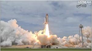 lancio space shuttle atlantis 8 luglio 2011 predazzo blog 300x168 Diretta web TV del lancio dello Space Shuttle Atlantis STS 135. 8 luglio 2011 ore 16.00