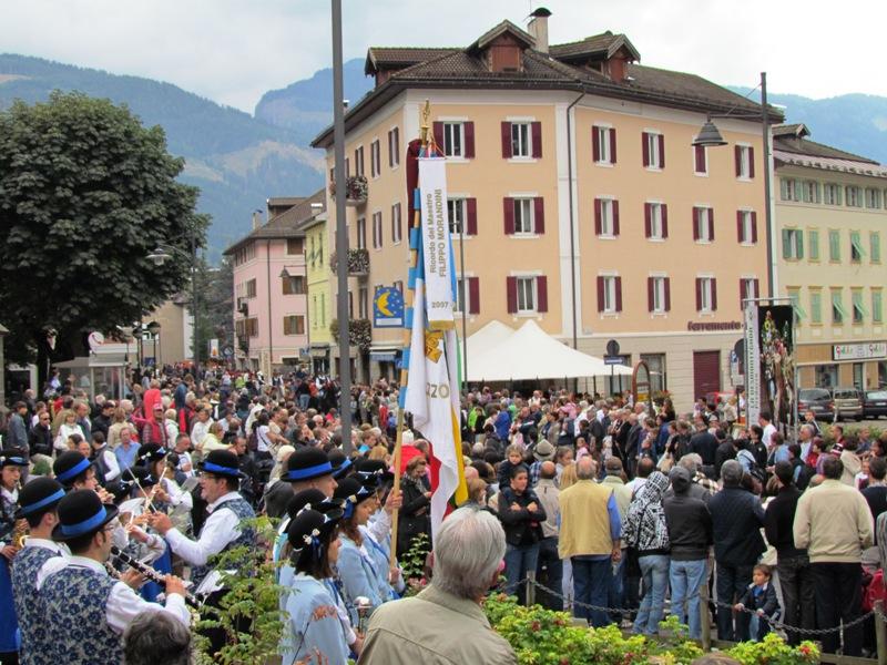Desmontegada 2011 ph Mauro Morandini Predazzo Blog10 Predazzo, 430 foto della Desmontegada 2011