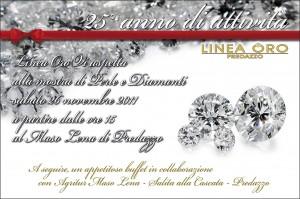 ADIGE 24 11 2011 mezza pagina copia 300x199 Predazzo, mostra di perle e diamanti presso l'Agritur Maso Lena