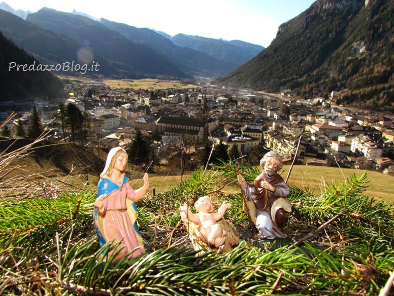 predazzo buon natale predazzo blog ph mauro morandini2 Predazzo, avvisi della Parrocchia dal 18 al 25 dicembre