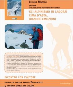 sci alpinismo navarini bellamonte predazzo blog 253x300 Bellamonte, serata con Luciano Navarini ed il suo nuovo libro: Sci Alpinismo in Lagorai e Cima dAsta