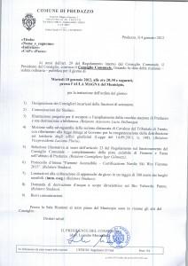 convocazione consiglio comunale predazzo blog 10.01.2012 212x300 Predazzo, convocazione del Consiglio Comunale