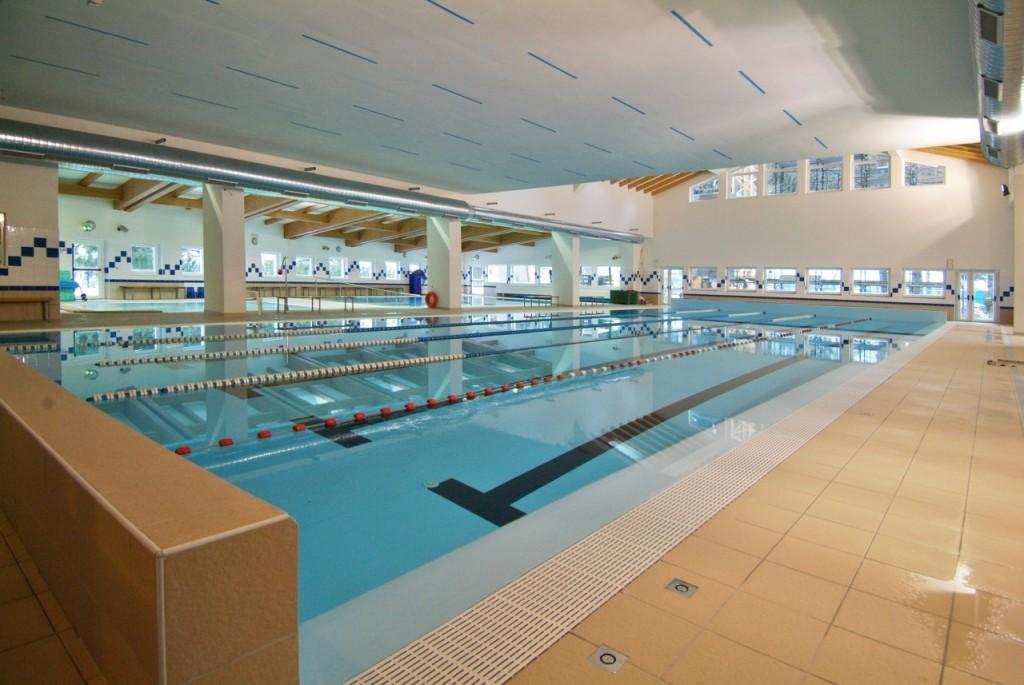 predazzo nuova piscina comunale predazzo blog 1024x685 Predazzo, riapre la piscina rinnovata