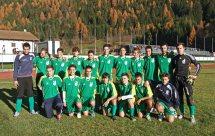 dolomitica predazzo blog Calcio, Dolomitica TNT Monte Peller  1 a 0