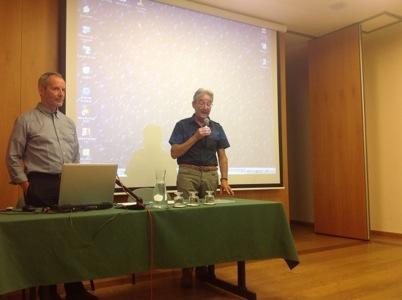 20120719 211258 Live blog Predazzo: Presentazione libro Grande Guerra