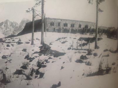 20120720 074751 Live blog Predazzo: Presentazione libro Grande Guerra
