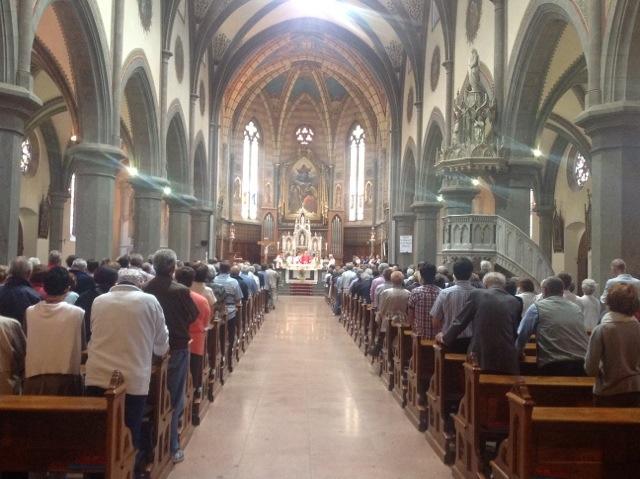 20120725 113341  Predazzo, 25 luglio Sagra de San Giacom
