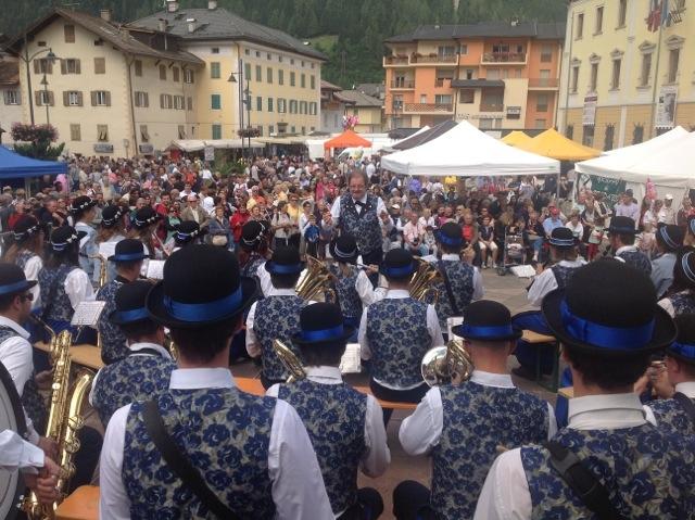 20120725 120217  Predazzo, 25 luglio Sagra de San Giacom