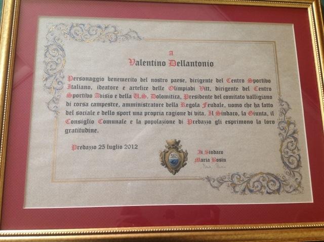 20120725 230316  Predazzo, 25 luglio Sagra de San Giacom