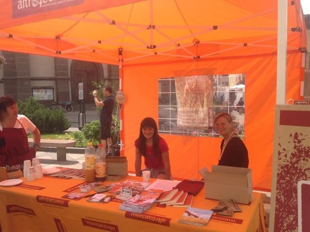 20120725 230725  Predazzo, 25 luglio Sagra de San Giacom