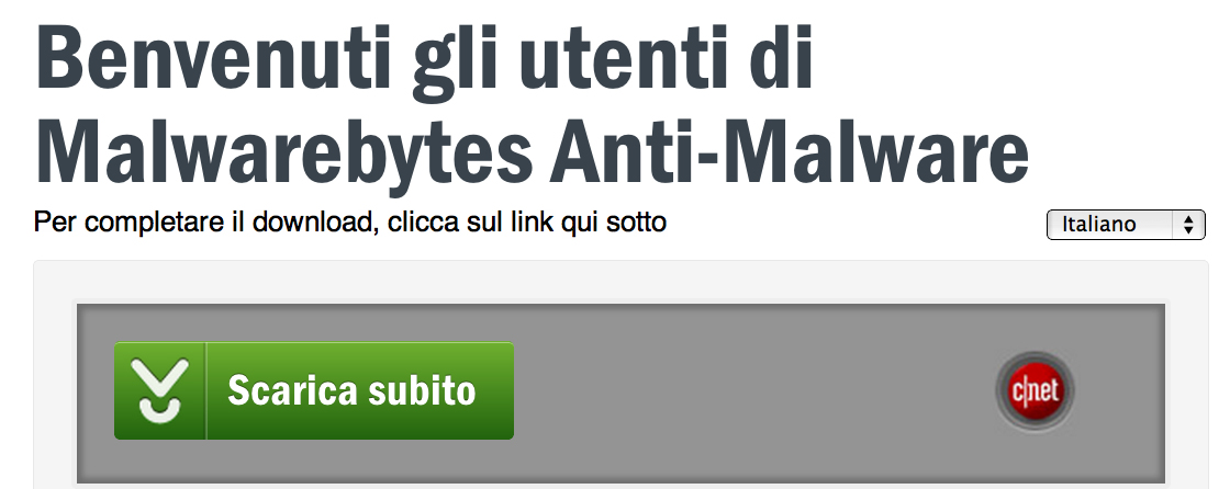 download Falsa pagina della Polizia Postale: è un virus   come difendersi