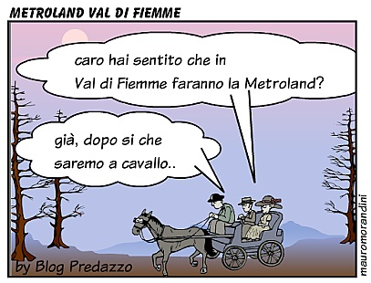 vignetta metroland val di fiemme by blog predazzo morandinieu Niuss