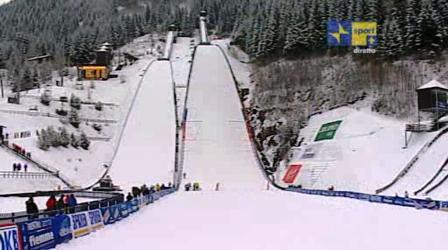 Il Tour De Ski in Val di Fiemme, maratona in TV con Sci di Fondo e Combinata. Orari della diretta TV.