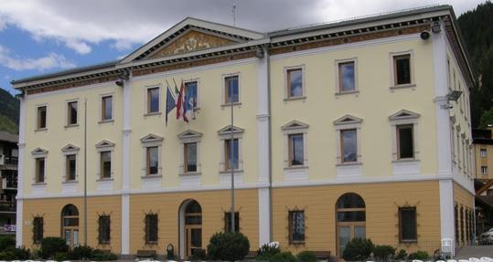 municipio predazzo blog predazzo