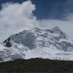 CHO OYU 150x150 Camminare in Montagna, il libro della guida alpina Aldo Leviti