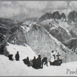 guerra marmolada 150x150 Marmolada, rinvenuti i resti di un soldato italiano morto nella Grande Guerra