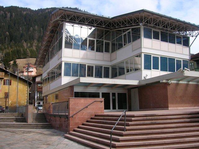 museo dolomiti predazzo by predazzoblog