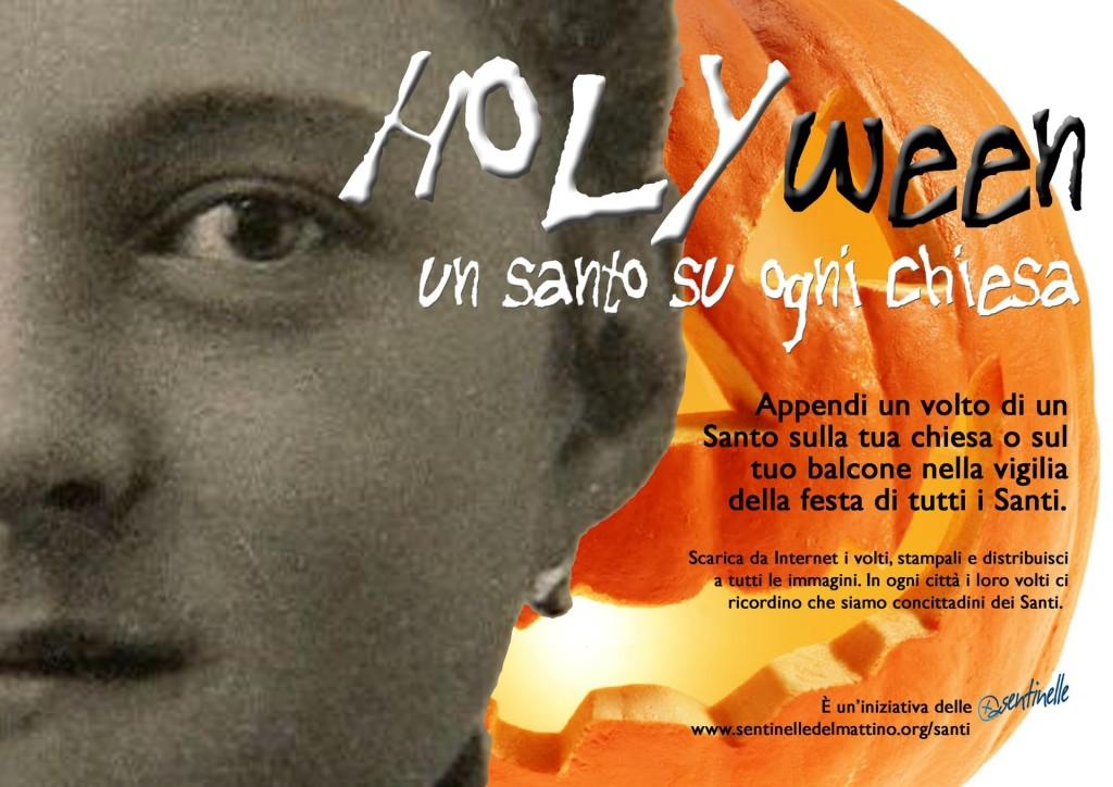Holyween 1024x724 Trasformare halloween in Holyween, la notte dei Santi