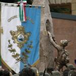 predazzo inaugurazione monumento al finanziere 14 nov 2010 ph mauro morandini predazzo blog11 150x150 Predazzo, inaugurato il Monumento al Finanziere. Fotogallery