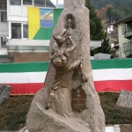 predazzo inaugurazione monumento al finanziere 14 nov 2010 ph mauro morandini predazzo blog22 150x150 Predazzo, inaugurato il Monumento al Finanziere. Fotogallery