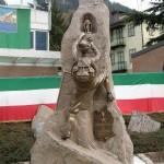 predazzo inaugurazione monumento al finanziere 14 nov 2010 ph mauro morandini predazzo blog23 150x150 Predazzo, inaugurato il Monumento al Finanziere. Fotogallery