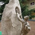 predazzo inaugurazione monumento al finanziere 14 nov 2010 ph mauro morandini predazzo blog26 150x150 Predazzo, inaugurato il Monumento al Finanziere. Fotogallery
