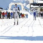 arrivo jun masc. campionati italiani sci nordico Fiemme Predazzo blog 150x150 Valle di Fiemme: Campionati Italiani Aspiranti e Juniores di sci Fondo Sprint   Foto e classifiche