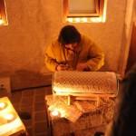 illumino di Meno 2011 ph Fabio Dellagiacoma1 150x150 Predazzo al buio: Millumino di Meno 2011   Le foto della serata