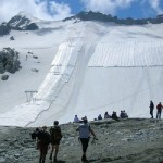 presena teli2 0 150x150 Il ghiacciaio della Marmolada restituisce un soldato dopo 95 anni. Video storico.
