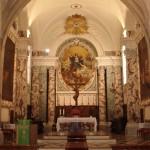 fiemme chiesa s.maria assunta cavalese restaurata ph luisa monsorno per predazzoblog1 150x150 La Chiesa di Cavalese restaurata