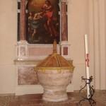 fiemme chiesa s.maria assunta cavalese restaurata ph luisa monsorno per predazzoblog13 150x150 La Chiesa di Cavalese restaurata
