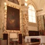 fiemme chiesa s.maria assunta cavalese restaurata ph luisa monsorno per predazzoblog15 150x150 La Chiesa di Cavalese restaurata