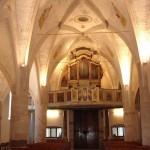 fiemme chiesa s.maria assunta cavalese restaurata ph luisa monsorno per predazzoblog2 150x150 La Chiesa di Cavalese restaurata