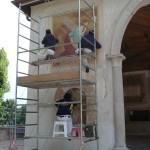 fiemme chiesa s.maria assunta cavalese restaurata ph luisa monsorno per predazzoblog22 150x150 La Chiesa di Cavalese restaurata
