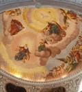 fiemme chiesa s.maria assunta cavalese restaurata ph luisa monsorno per predazzoblog4