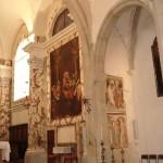 fiemme chiesa s.maria assunta cavalese restaurata ph luisa monsorno per predazzoblog5 150x150 La Chiesa di Cavalese restaurata