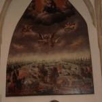 fiemme chiesa s.maria assunta cavalese restaurata ph luisa monsorno per predazzoblog6 150x150 La Chiesa di Cavalese restaurata