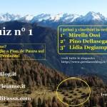 Foto Quiz n1 soluzione con vincitori by Predazzo Blog 150x150 Foto Quiz di montagna n°2   Indovina il lago nella Catena del Lagorai dove è stato praticato il Windsurf